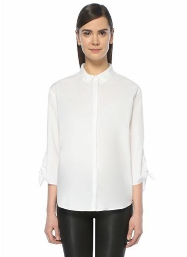 Ba&Sh Gömlek Beyaz